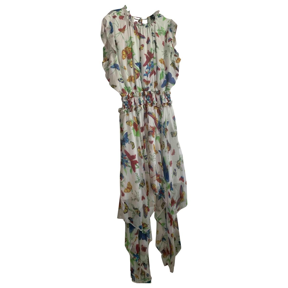Maxi vestido Spring Summer 2020 The Kooples
