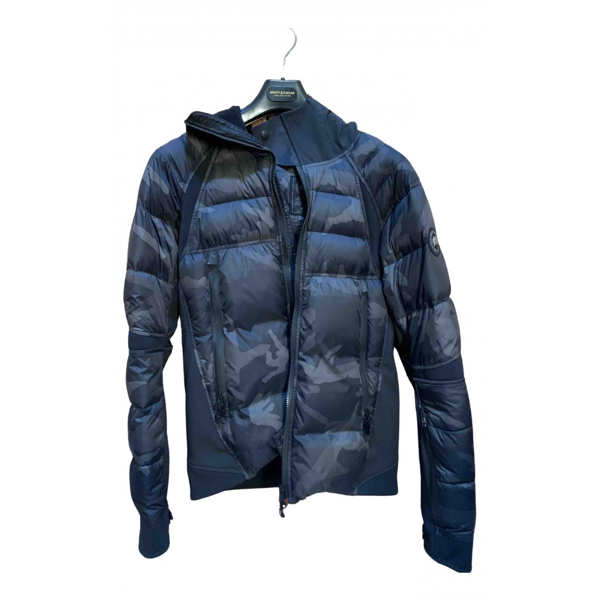 Canada Goose \N jacket  for Men S International
