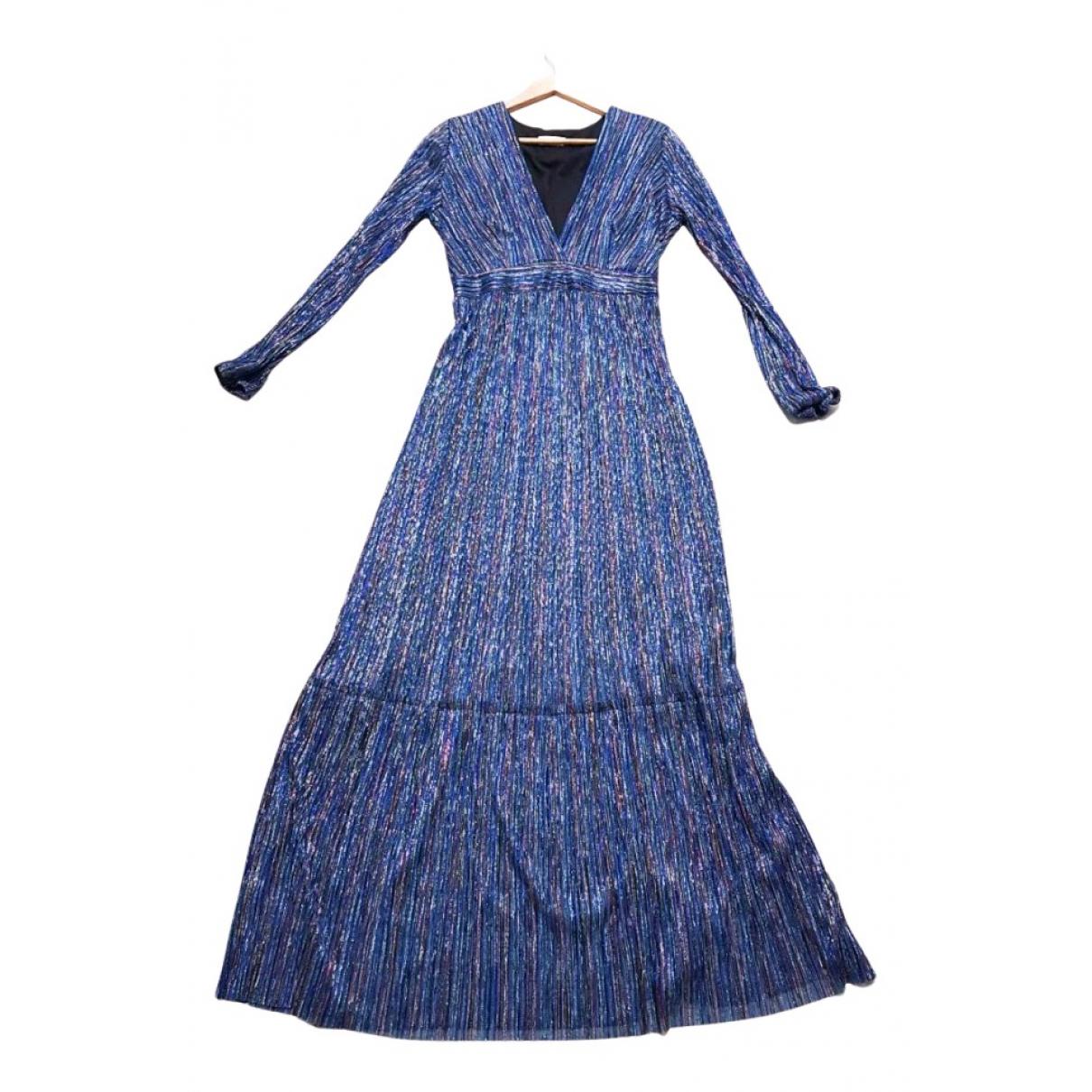 Ba&sh \N Kleid in  Bunt Polyester