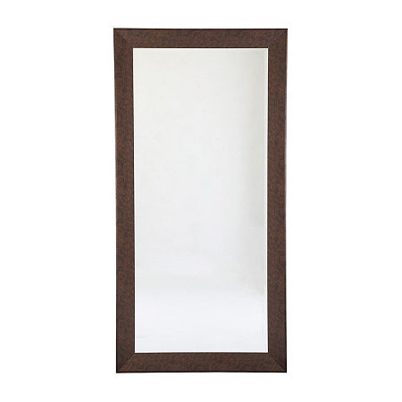 Signature Design by Ashley Duha Wall Mirror, One Size , Brown