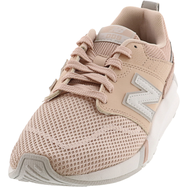 New Balance Women's Ws009 Pk1 Ankle-High Sneaker - 5.5M