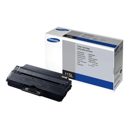 Samsung MLT-D115L Original Black Toner Cartridge