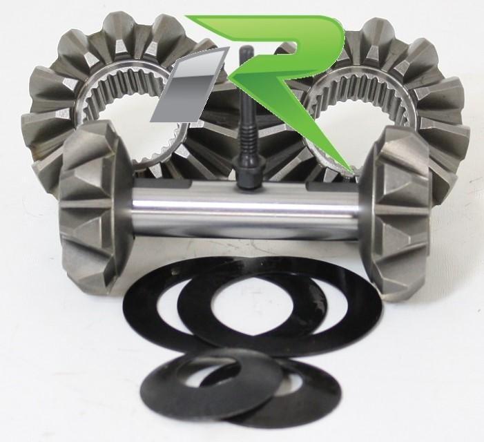 Revolution Gear and Axle 85-2032 Revolution Gear and Axle 85-2032 Open Internal kit for Dana 30 27  Spline