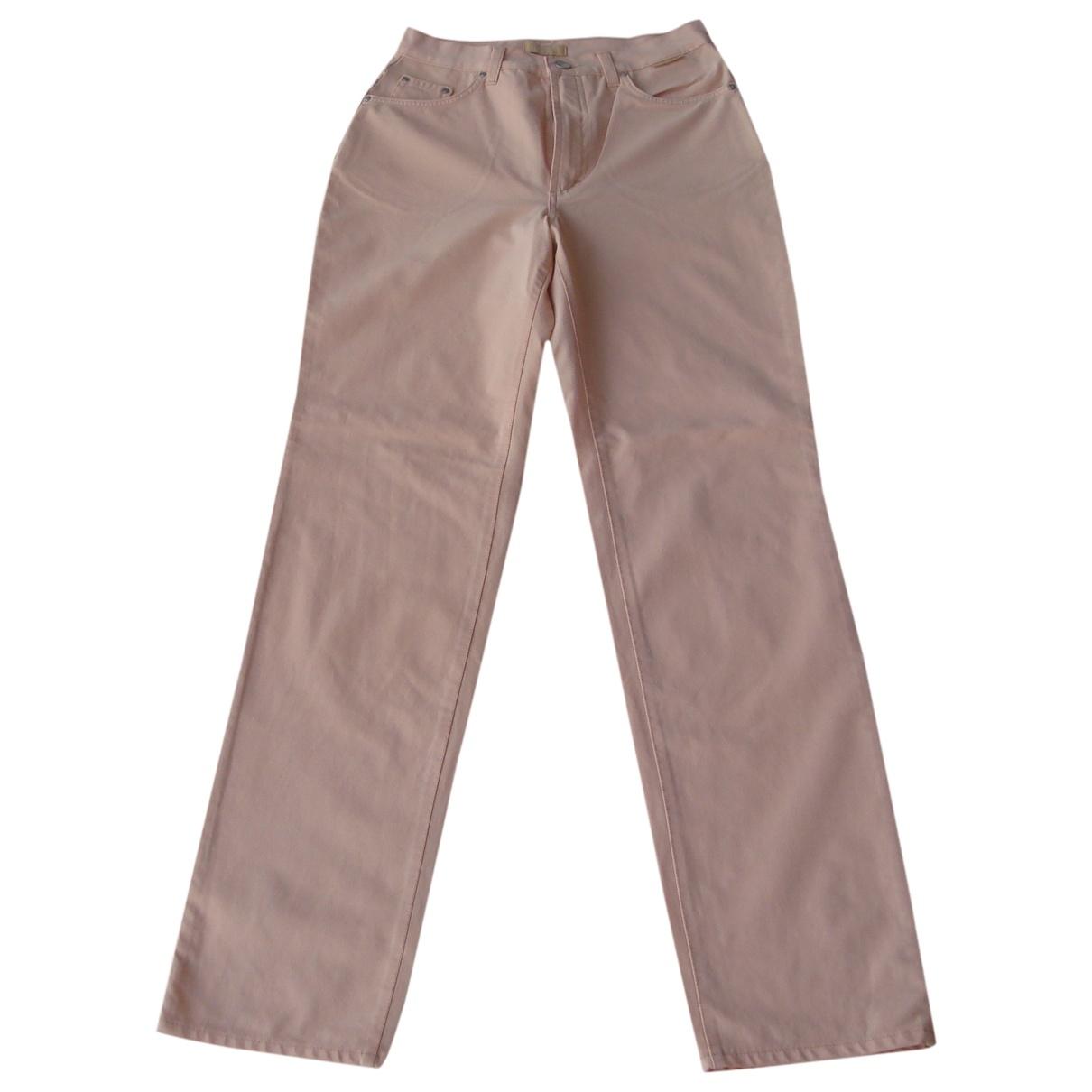 Gianfranco Ferré \N Trousers for Women 40 FR