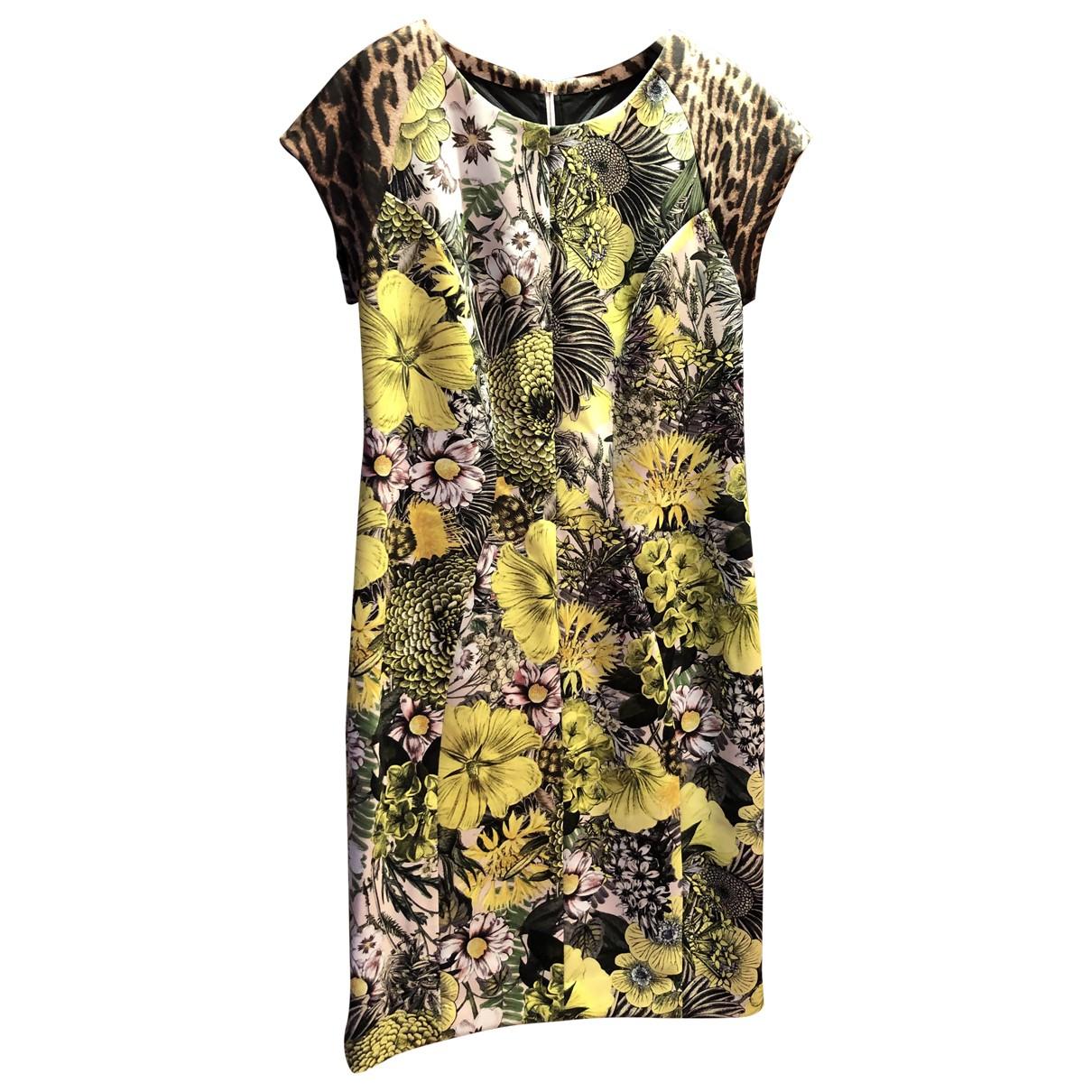 Marc Cain N Multicolour dress for Women 4 0-5