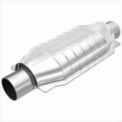 MagnaFlow Universal California Catalytic Converter - 332005