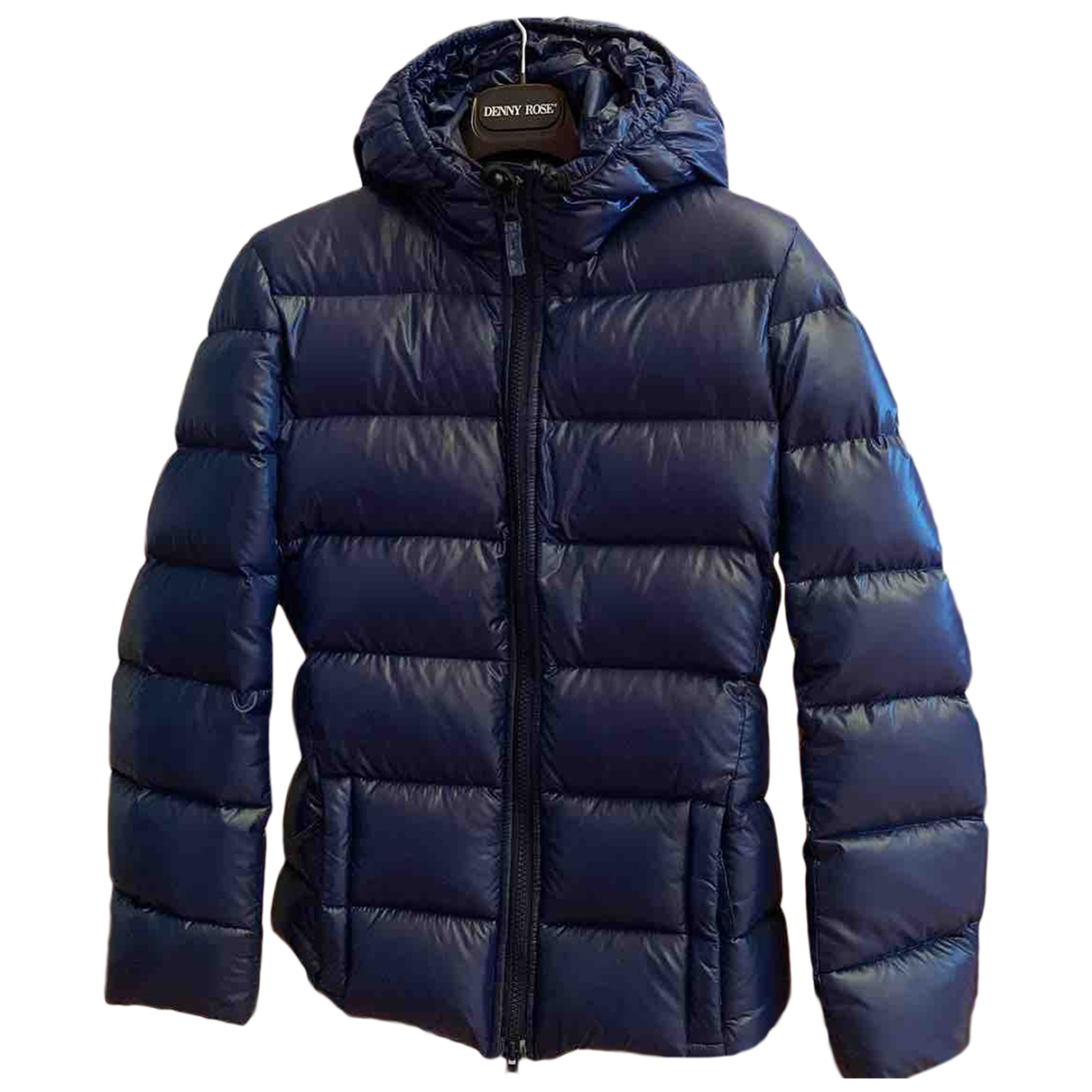 Aspesi \N Blue jacket for Women S International