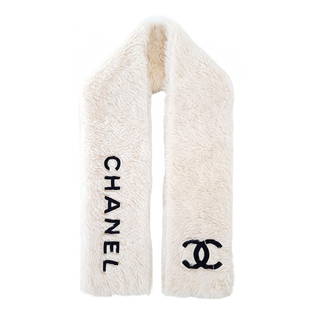Bufanda Chanel