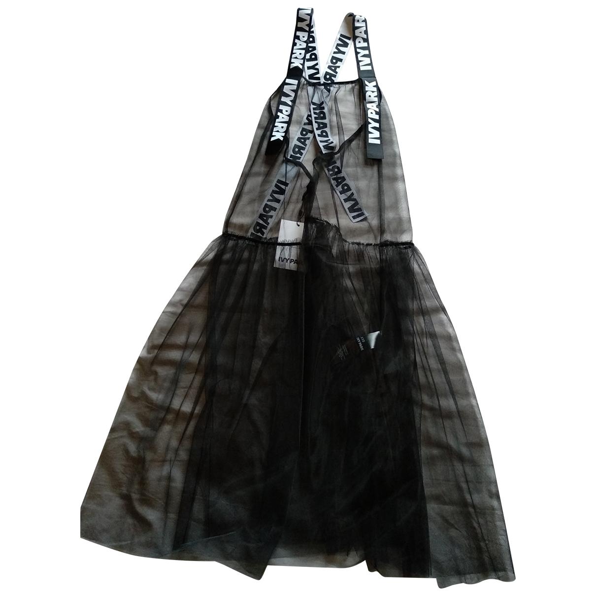 Ivy Park - Robe   pour femme - noir