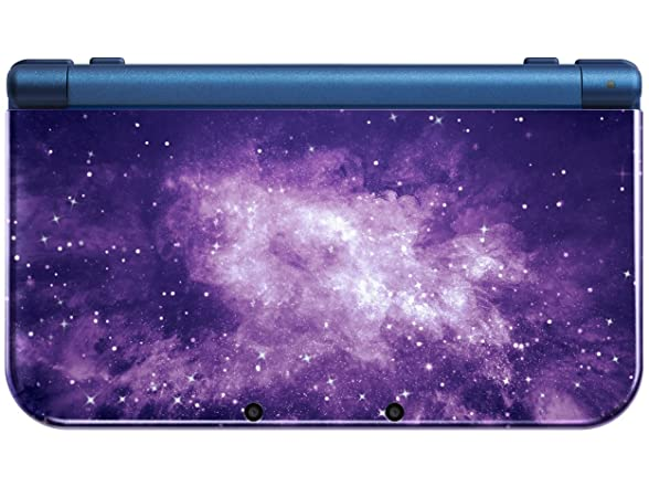 Nintendo New 3ds Xl Console- Galaxy Style