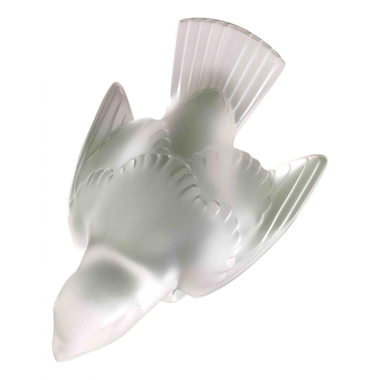 Lalique - Objets & Deco   pour lifestyle en cristal
