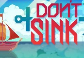 Dont Sink Steam CD Key