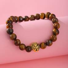 1 Stueck Armband mit Perlen