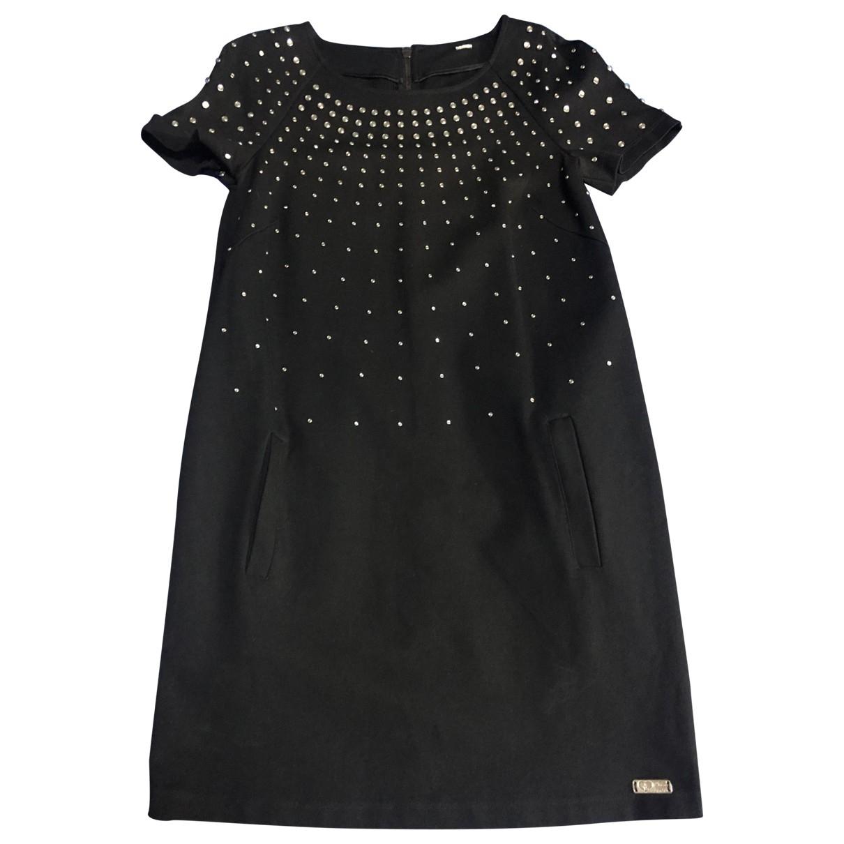 Twin Set \N Black dress for Women XS International
