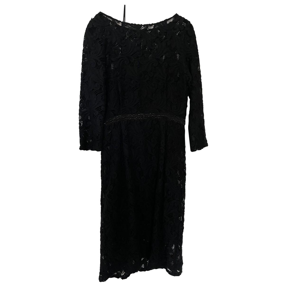 Rachel Comey - Robe   pour femme en coton - noir