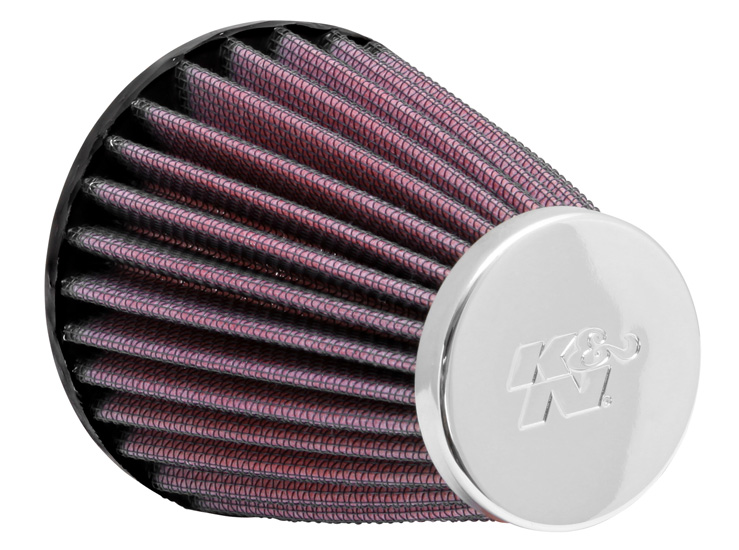 K&N RC-1200 Universal Clamp-On Air Filter