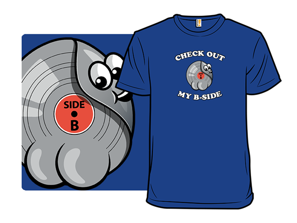 B-side T Shirt