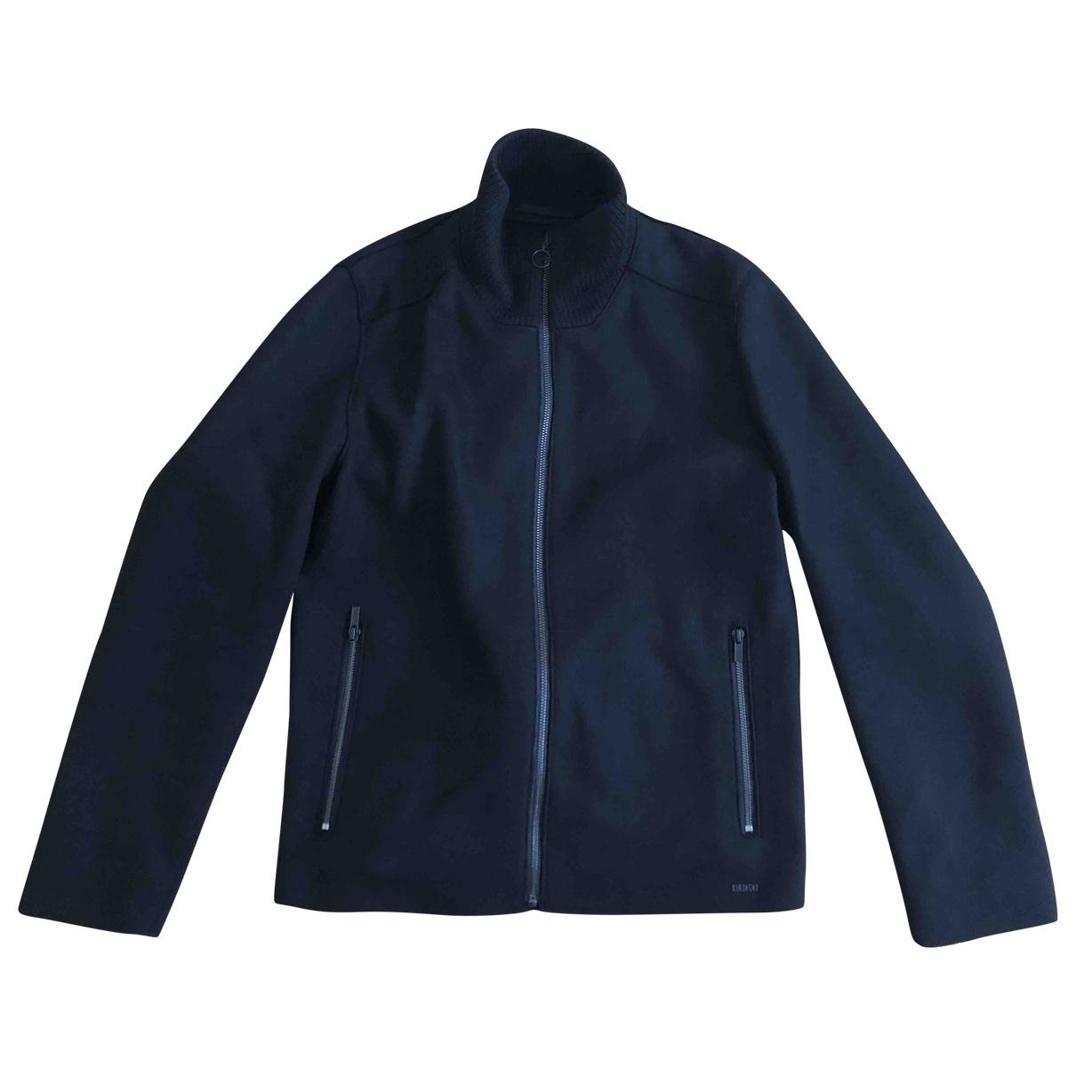 Hugo Boss \N Black jacket  for Men S International