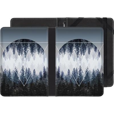 TrekStor eReader Pyrus eBook Reader Huelle - Woods 4 von Mareike Bohmer