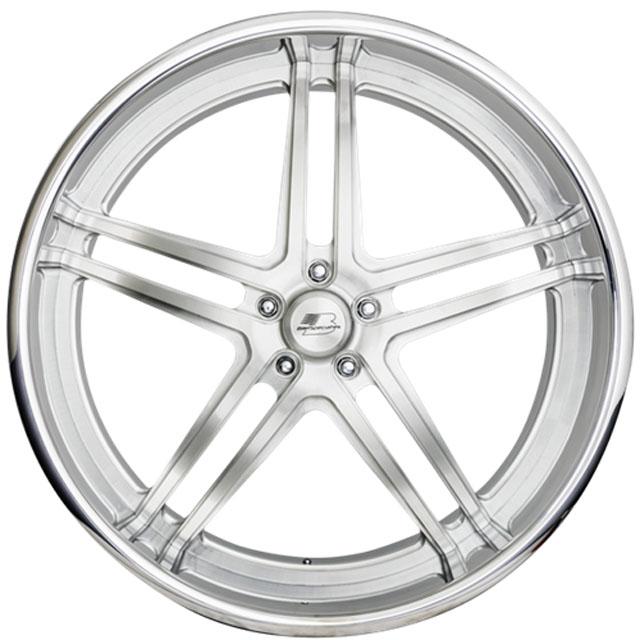 Billet Specialties DT98262Custom BLVD 98 Wheels 26x12