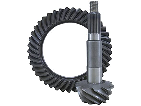Usa Standard Gear Replacement Gear Set