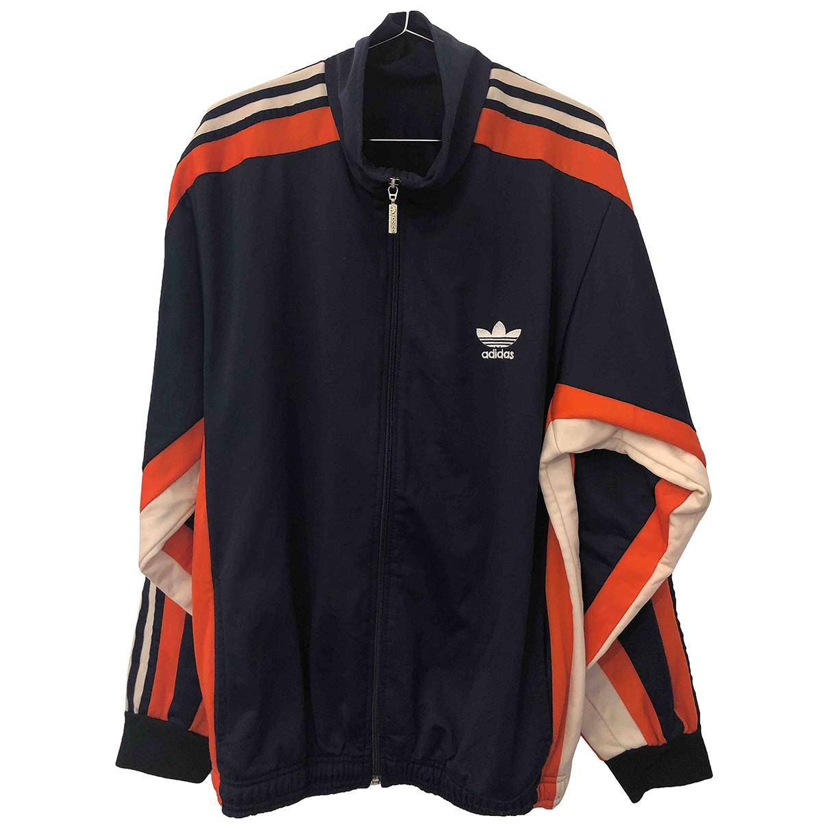 Adidas \N Pullover.Westen.Sweatshirts  in  Bunt Polyester