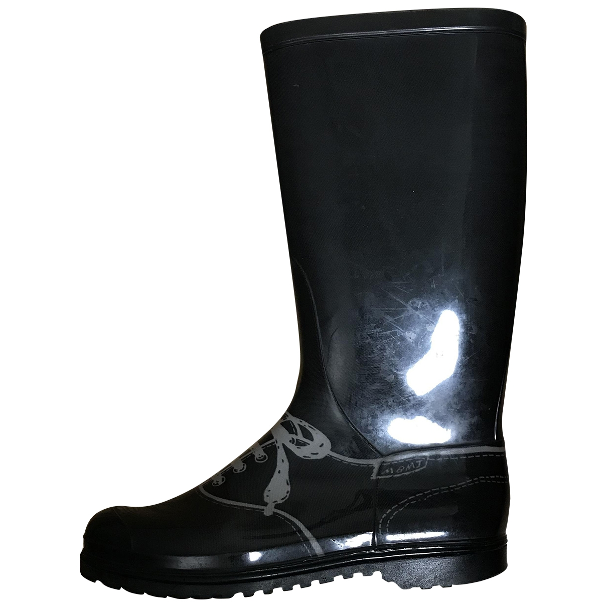 Botas Marc By Marc Jacobs