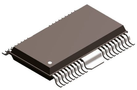 ROHM BA6285AFP-YE2 Motor Driver IC 25-Pin, HSOP (5)