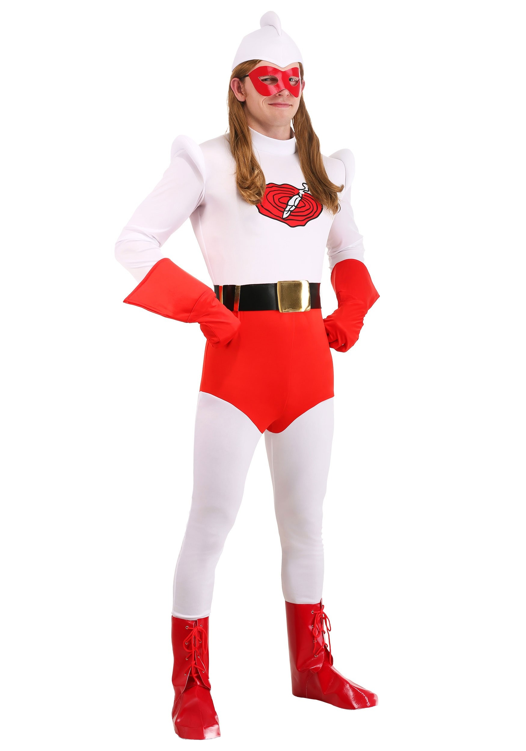 Chronic Costume for Adults