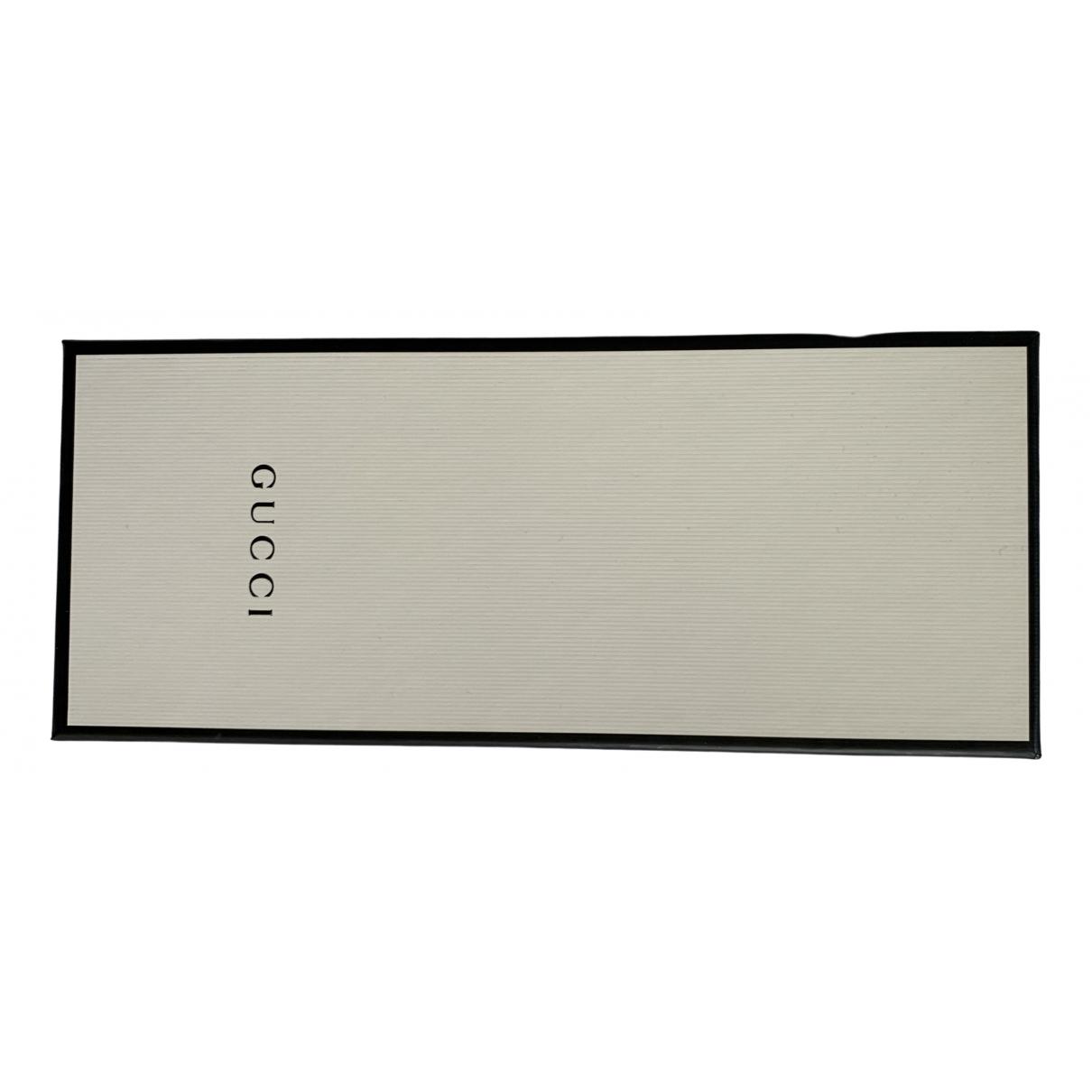 Gucci - Objets & Deco   pour lifestyle en toile - blanc