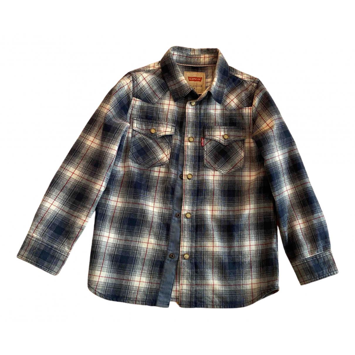 Levis - Top   pour enfant en coton