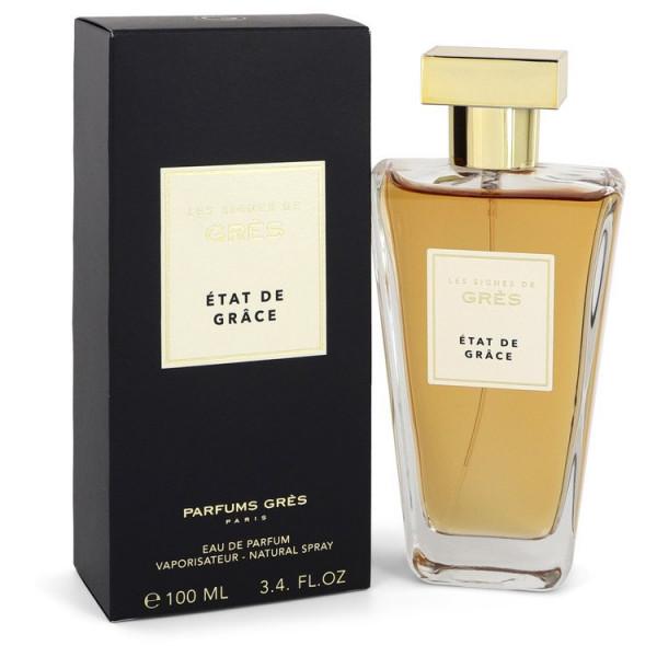 Etat De Grace - Parfums Gres Eau de Parfum Spray 100 ml