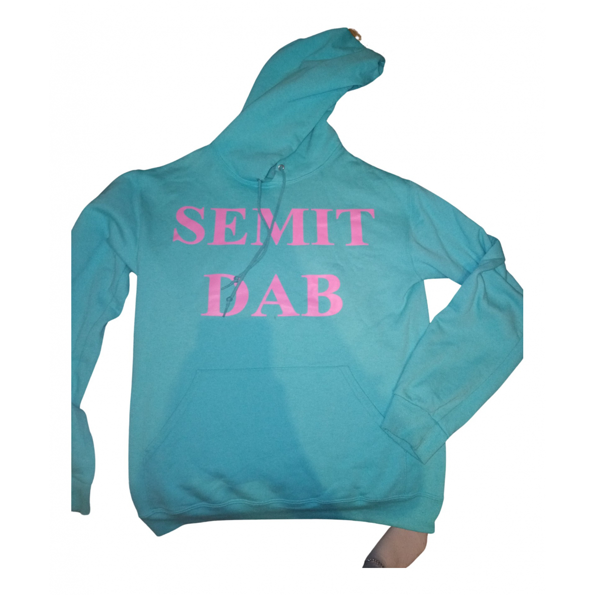 Sudadera Anti Social Social Club