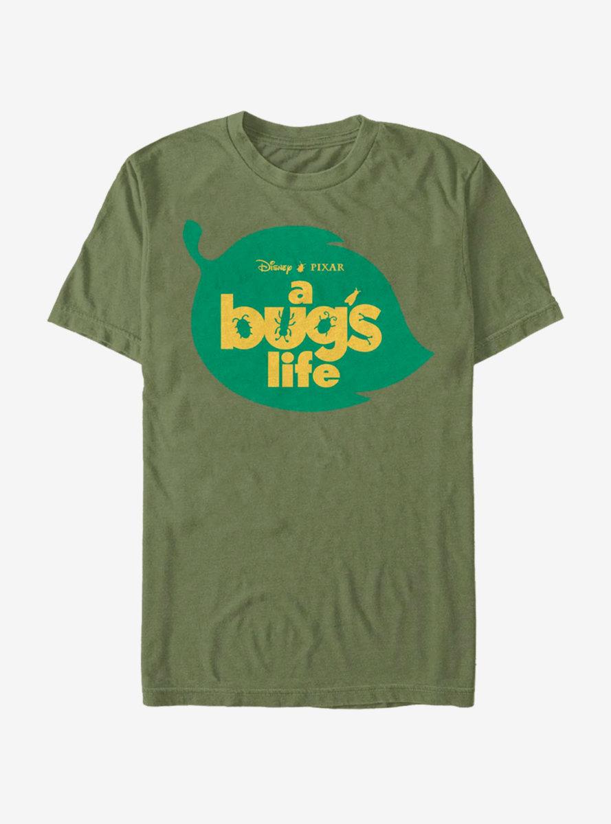 Disney Pixar A Bug's Life Bug's Life T-Shirt