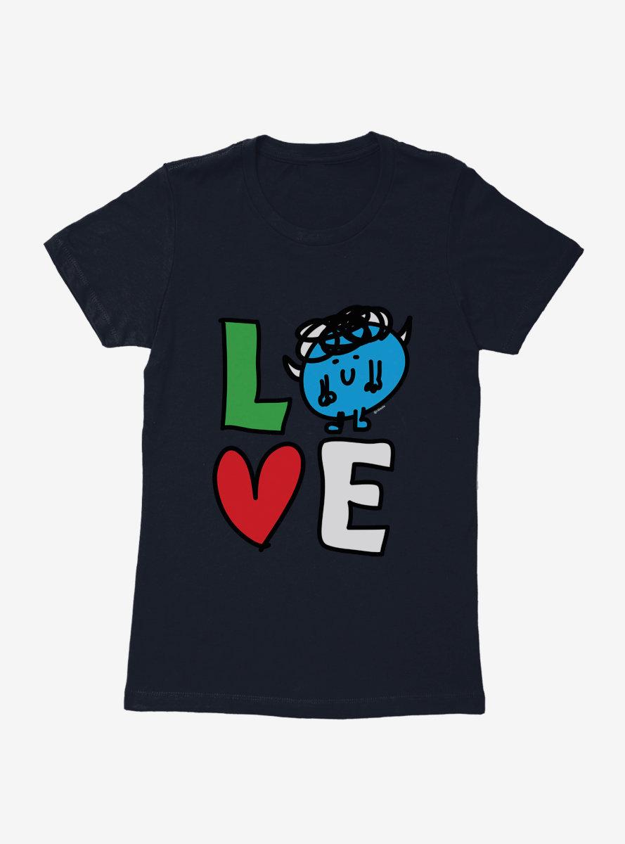 i-Create Love Womens T-Shirt