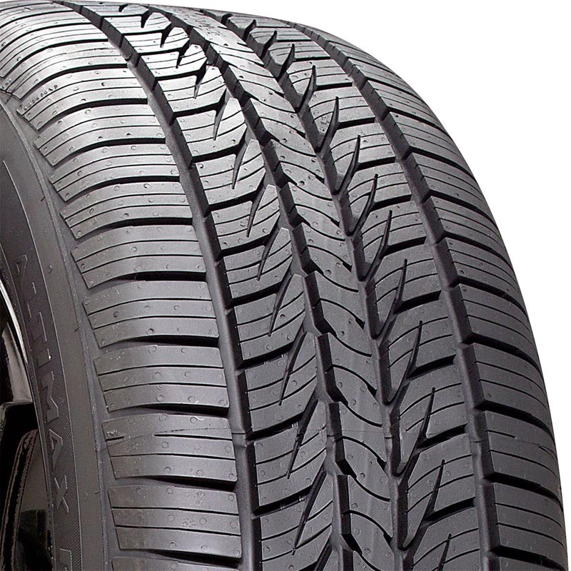 General Tires 15502720000 Altimax RT43 Tire 245/40 R18 97VxL BSW