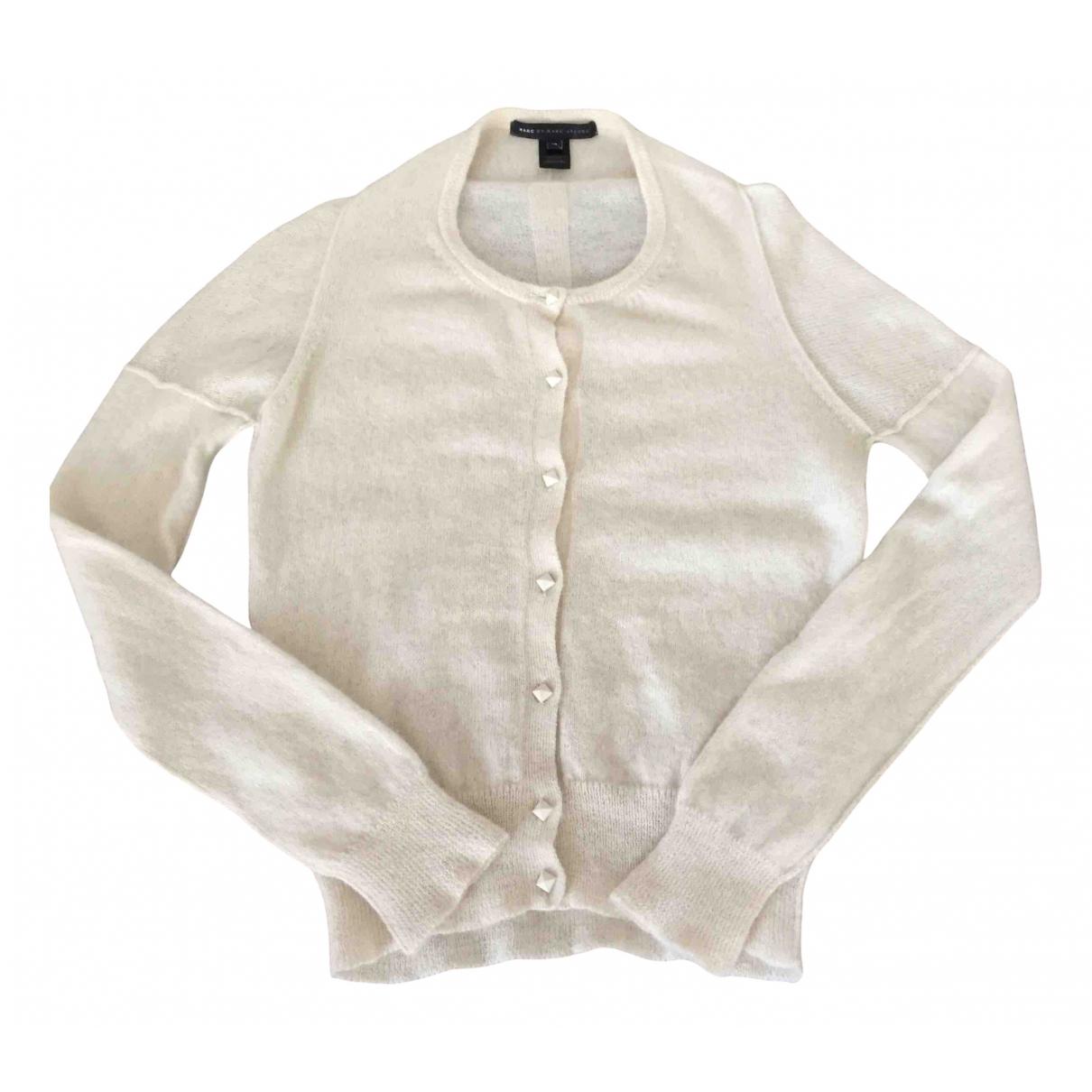 Marc Jacobs \N Ecru Wool Knitwear for Women S International