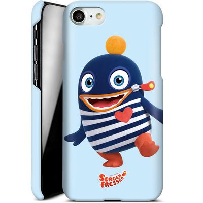 Apple iPhone 8 Smartphone Huelle - Sorgenfresser Ping von Sorgenfresser
