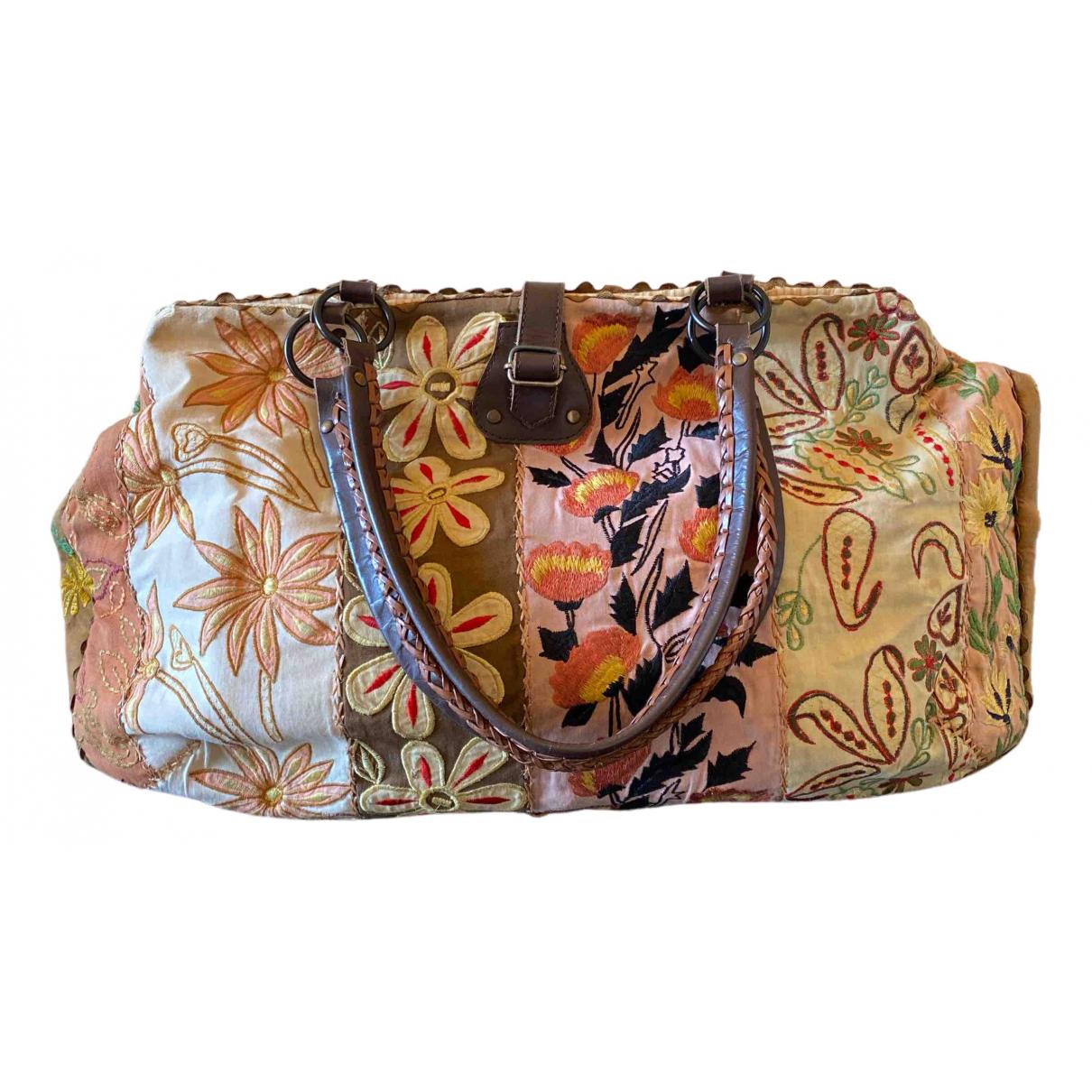 Jamin Puech \N Handtasche in Baumwolle