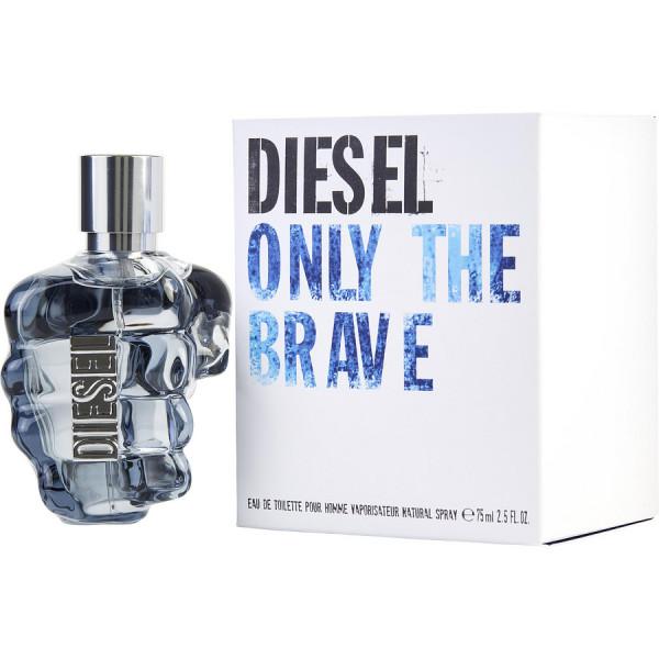 Only The Brave - Diesel Eau de toilette en espray 75 ML