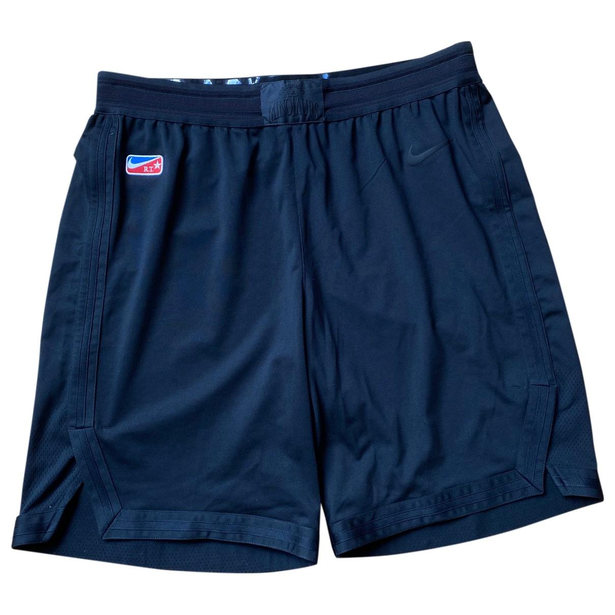 Pantalon corto Nike By Riccardo Tisci