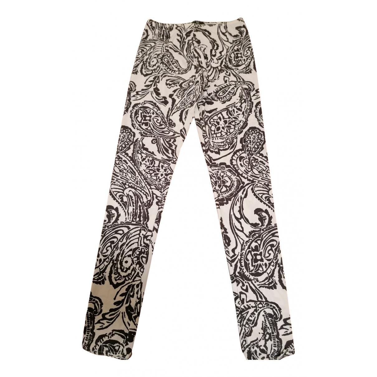 Etro N Multicolour Trousers for Women L International