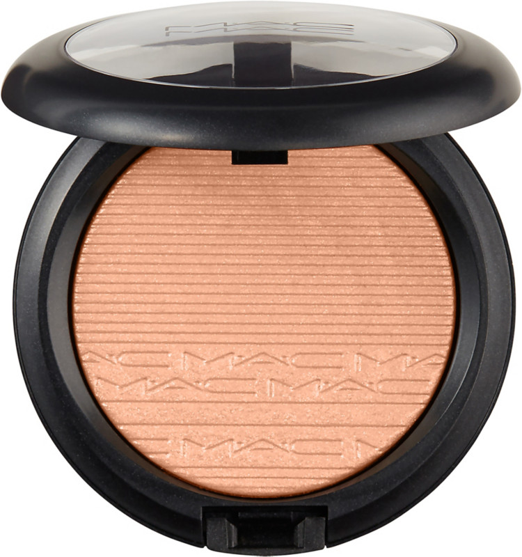 Extra Dimension Skinfinish - Copper Touch (soft peachy nude w/ multi-dimensional shimmer)