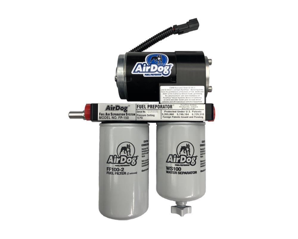 AirDog A4SPBC088 PureFlow FP-150 Fuel Pump Chevrolet Duramax 2001-2010