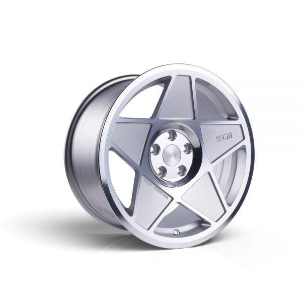 3SDM 05 Cast Wheel 18x8.5 5x120 +35mm