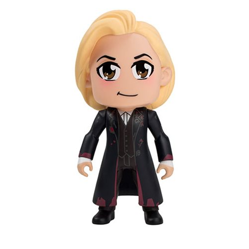 Doctor Who 13th Doctor Twice Upon A Time 6 1/2-Inch Kawaii Titan Vinyl Figure - 2018 Convention Exclusive