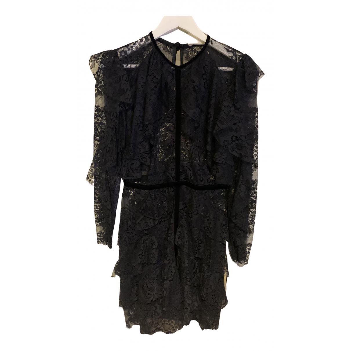 Aniye By N Black dress for Women S International