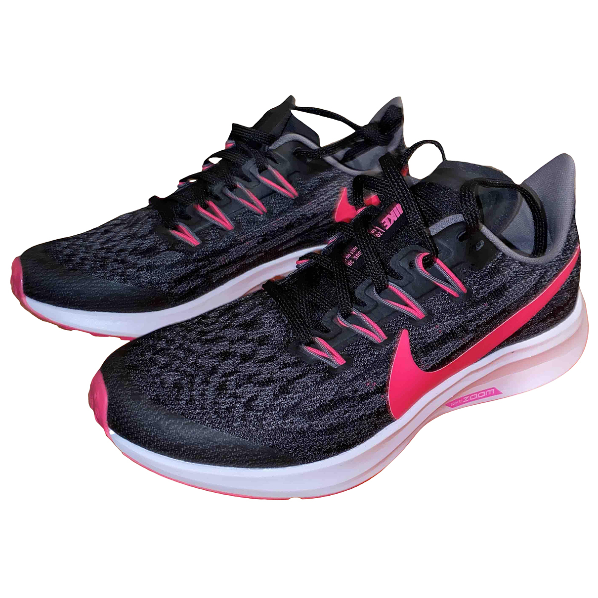 Nike - Baskets Air Zoom Pegasus pour femme - rose