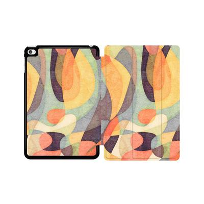 Apple iPad mini 4 Tablet Smart Case - From Darkness von Georgiana Teseleanu