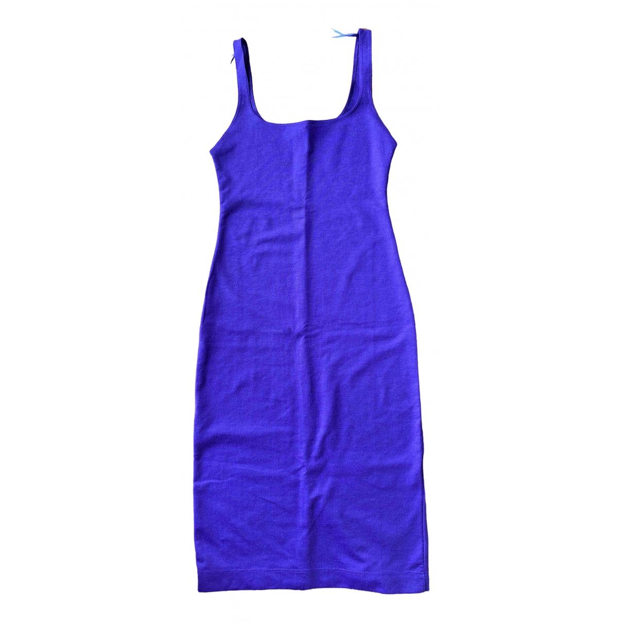 Zara \N Purple dress for Women S International